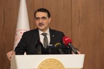ENERJİ VERİMLİLİĞİ - Enerji Ve Tabii Kaynaklar Bakanı Fatih Dönmez, 'Hedef Belli, Takvim Belli, Yapılacaklar Belli'