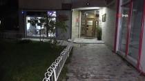 GİZLİ TANIK - Ergenekon Kumpas Davasının Kilit İsmi Ümit Sayın Evinde Ölü Bulundu