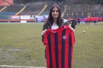LİSE EĞİTİMİ - Genç Kız Takımını Tuttuğu Zonguldak Kömürspor İçin 539 Kilometre Aştı