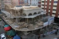 ÇAY OCAĞI - Giresun'daki Cami İnşaatının Bitirilmesi İçin 10 Milyon TL Daha Gerekiyor