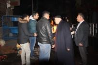 Murat Kurum - Gönül Köprüsü Yardım Konvoyu Deprem Bölgesinde