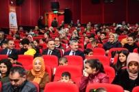 EĞİTİM ÖĞRETİM YILI - 'Haydi Çocuklar Sinemaya Gidiyoruz' Etkinliği