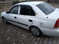 ŞENYURT - İş Çıkışında Silahlı Saldırıya Uğrayan Yabancı Uyruklu Kadın Hayatını Kaybetti