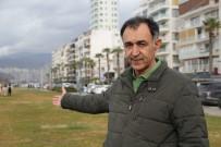 JEOLOJI - 'İzmir'den 13 Aktif Fay Geçiyor' Dedi Ve Uyardı Açıklaması 'İzmir Depreme Hazırlıklı Değil'