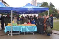 HALK EKMEK - İzmit'te Glütensiz Gıdaların Satış Noktaları Açıldı