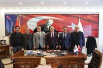 Kaman Belediyesi,  'Ceviz Yetiştiriciliği Projesi' Protokolü İmzaladı