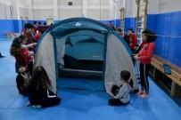 Kampçılık Eğitimine Yoğun İlgi