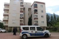 Kazak Gazetecinin Antalya'da Şüpheli Ölümü