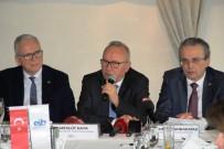 BERAT ALBAYRAK - Korona Virüsü Madencilik Sektörünü De Vurdu