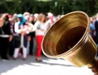 SÜLEYMAN SOYLU - 9 ilçede daha okulların tatili uzatıldı
