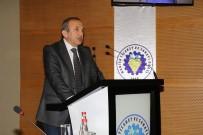 BAĞıMSıZ DEVLETLER TOPLULUĞU - Manisa TSO Ocak Ayı Meclis Toplantısı Yapıldı