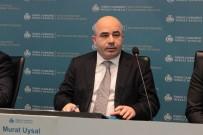 TİCARET ANLAŞMASI - Merkez Bankası, Enflasyonun 2020 Yılı Sonu Ve 2021 Yılı Sonu Rakamlarını Değiştirmedi