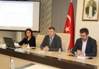 AKREDITASYON - NEVÜ'de Kalite Çalışmaları Ve Kurum İç Değerlendirme Raporu (KİDR) Hazırlama Toplantısı