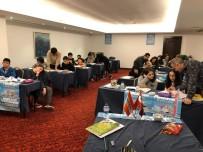 DERS PROGRAMI - Öğrencilere Antalya'da 5 Yıldızlı Kamp