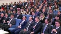 ŞEREF MALKOÇ - Sanayi Ve Teknoloji Bakanı Mustafa Varank Açıklaması
