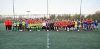 SPOR MERKEZİ - Şehitkamil'de Herkes İçin Yaşam Boyu Spor