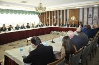 BIRLEŞMIŞ MILLETLER - Selçuk'ta 'Küresel Sağlık Ve Yaşlılık Diplomasisi Çalıştayı' Yapıldı