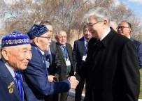 DÜŞÜNÜR - Türk Milletlerinin Büyük Düşünürü Kazak Abay Kunanbayoğlu 175 Yaşında