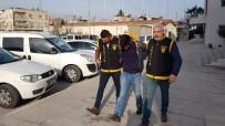 VİTRİN - 10 Cep Telefonu Çalan Hırsız Tutuklandı