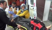 KARBONMONOKSİT - Adıyaman'da Karbonmonoksit Gazından 1 Kişi Öldü, 125 Kişi Zehirlendi