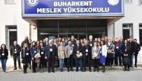 AVRUPA BIRLIĞI - ADÜ'de Düzenlenen 'Proje Eğitim Çalıştayı' İlgi Gördü