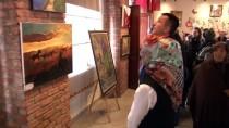 EL EMEĞİ GÖZ NURU - Altındağlı Sanatçılar Depremzedeler İçin Resmetti