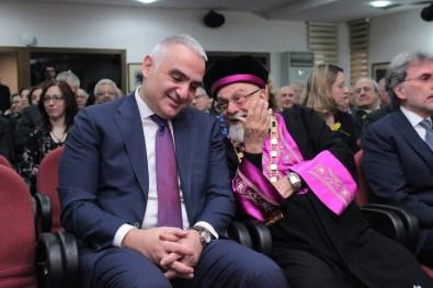 Ankara Üniversitesi, Holokost Kurbanlarını Andı