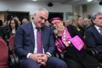 BIRLEŞMIŞ MILLETLER - Ankara Üniversitesi, Holokost Kurbanlarını Andı