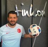 AMSTERDAM - Atilla Bingöl Açıklaması 'Euro 2020 Türkiye İçin Hazırız'