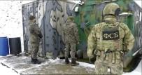 İSTIHBARAT - Avcılık Kulübü Rus Mafyası Çıktı