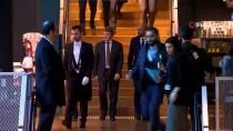 GÜMRÜK BIRLIĞI - Avrupa Birliğinde Brexit Töreni