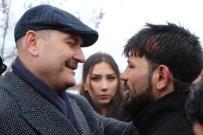 Bakan Soylu Açıklaması' Hasarsız Ve Az Hasarsızlara Telefon Açarak Evlerinize Girebilirsiniz Diyeceğiz'