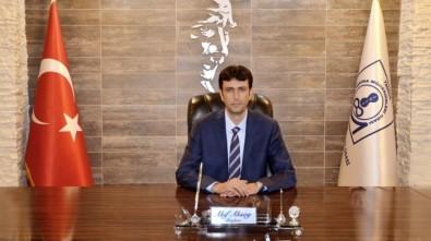 Başkan Aksoy Açıklaması 'Bayrağımız Şerefle Dalgalanmaya Devam Edecektir'