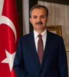 ORTADOĞU - Başkan Kılınç'tan Sözde Ortadoğu Barış Planına Sert Tepki