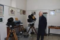 ALTıN PORTAKAL - Belgesel Sinemaya Adanan Ömür Açıklaması Suha Arın