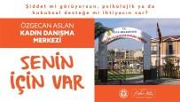 ÖZGECAN ASLAN - Buca Belediyesinden Hemşehrilerine Çağrı Açıklaması 'Senin İçin Var'