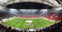 ESKIŞEHIRSPOR - Bursaspor'da Eskişehir Maçı Öncesi 3 Bine Yakın Bilet Satıldı