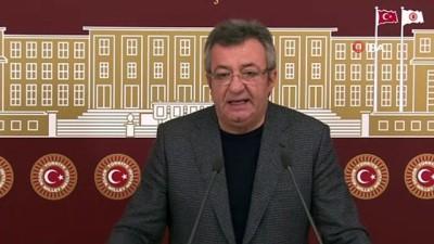 CHP Grup Başkanvekili Engin Altay Açıklaması