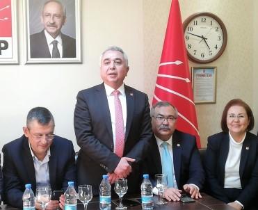 CHP İl Başkanı Çankır; 'CHP'nin Yereldeki İktidarını, Türkiye İktidarına Taşıyacağız'