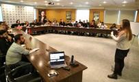 YALIN - DENİB Akademi'den 'Yerelden Globale Dijital Pazarlama & Markalaşma Ve Online İtibar Yönetimi' Eğitimi