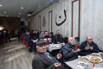 KURAN-ı KERIM - Depremde Hayatını Kaybedenler İçin Mevlid-İ Şerif Okutuldu