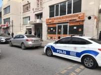 NECİP FAZIL KISAKÜREK - Esenyurt'ta Sitede Kadın Cesedi Bulundu