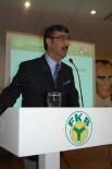GARIBAN - FİSKOBİRLİK Başkanı Bayraktar Açıklaması 'TMO, 90 Bin Ton Fındığı Piyasaya Sürerek Üreticiyi Ezdirmemeli'