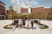 YÜKSEK ÖĞRETIM KURUMU - Geleceğin Mühendislerinin Tercihi Açık Ara İzmir Ekonomi Üniversitesi