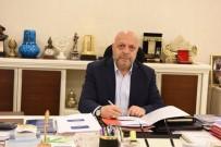 İŞÇİ SENDİKASI - HAK-İŞ Genel Başkanı Arslan Açıklaması 'Amacımız Sendikasız Bütün Çalışanlara Ulaşmak'