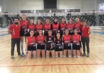 ANTAKYA - Kayseri OSB Teknik Koleji Atletikspor Zor Deplasmanda