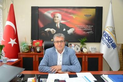 Kırşehir'de Toplu Taşımada İnternet Dönemi Başladı