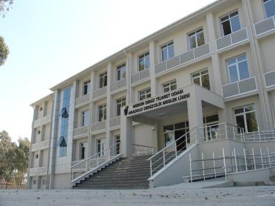MDTO Mesleki Ve Teknik Anadolu Lisesinde Önemli İyileştirmeler Yapıldı