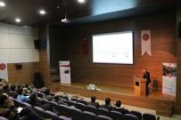 AKSARAY BELEDİYESİ - NEVÜ'de 'Yapım İşleri Mevzuatı Eğitimi'