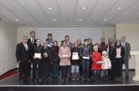 EĞİTİM HAYATI - Okul Destek Projesi Kapsamında Başarılı Öğrenciler Ödüllendirildi